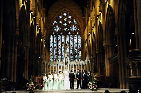 Leesa oberholzer wedding