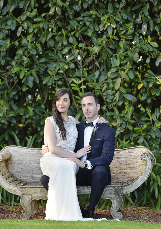 Bells At Killcare The Perfect Location For Central Coast Wedding