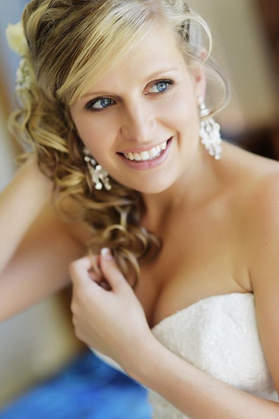Central Coast Bride