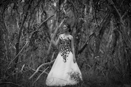 Central Coast Model Portfolio Photography