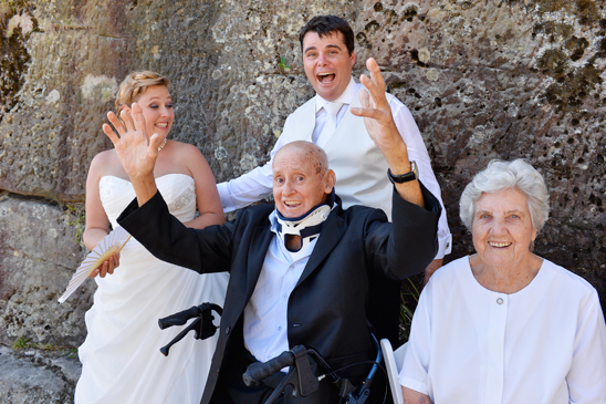 Sydney Harbour Wedding_019