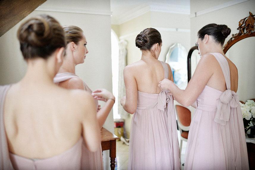 Royal Sydney Golf Club Wedding Photography_006