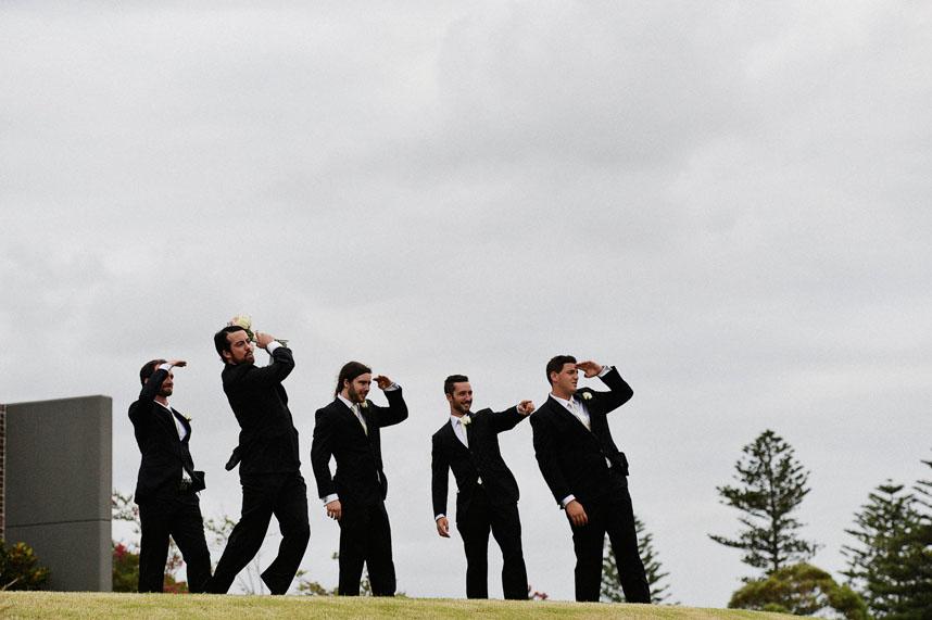 Royal Sydney Golf Club Wedding Photography_051