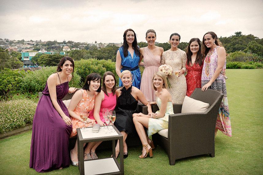 Royal Sydney Golf Club Wedding Photography_055