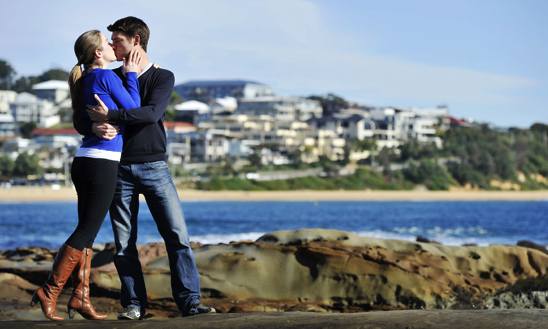 Central-Coast-Engagement-photographers