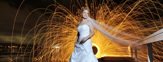 Central-Coast-Wedding-Light-Painting_004
