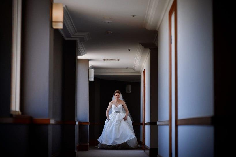 Crowne Plaza Wedding Photography_1