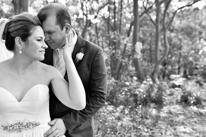 Kincumber Mountain Wedding Ceremony_3