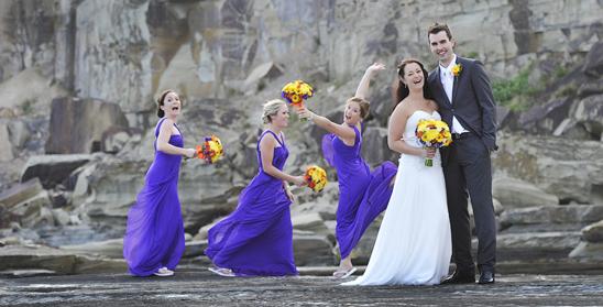 Impact Images Wedding Photography