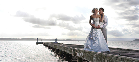 Lake Macquarie wedding photographers