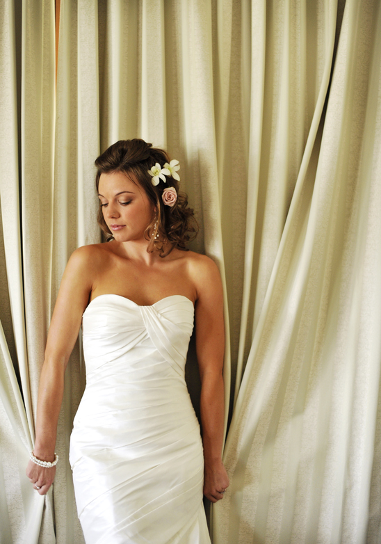 Hunter Valley Bridal Hair