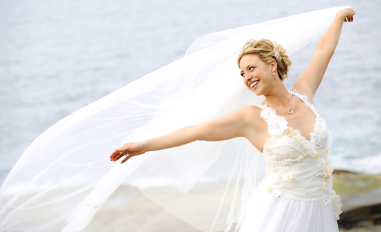 Terrigal Haven wedding photography
