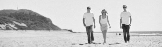 Wamberal Beach Family Portrait Photographers