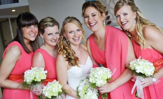 Newport Mirage Wedding Photography