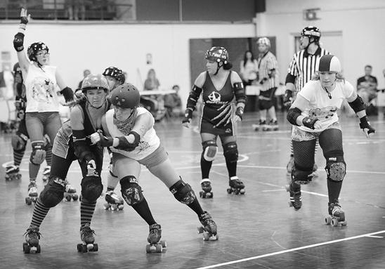 Roller Derby_150