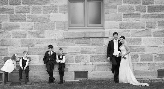Holy Cross Church Kincumber Wedding_015