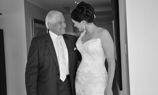 Star Of Teh Sea Appartment Wedding_006