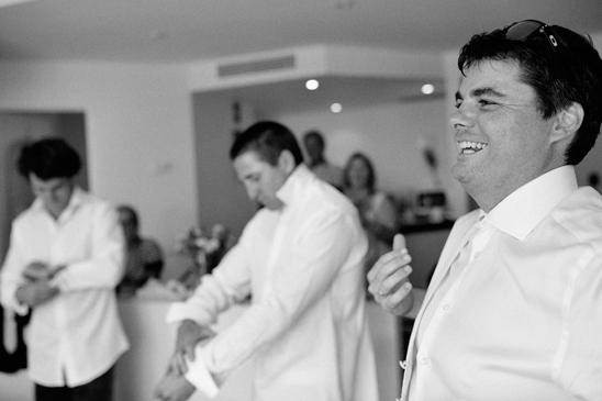 Sydney Harbour Wedding for Central Coast Couple