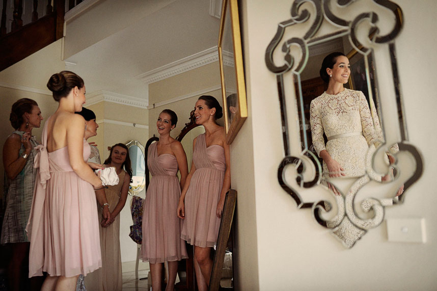 Royal Sydney Golf Club Wedding Photography_014
