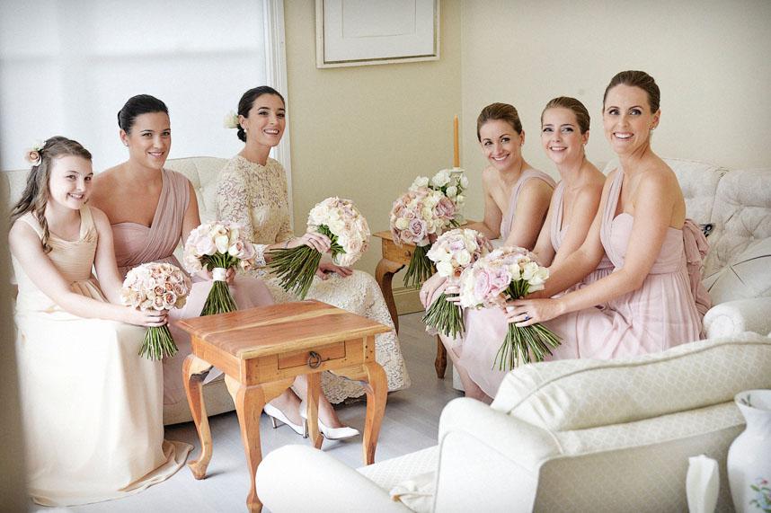 Royal Sydney Golf Club Wedding Photography_021