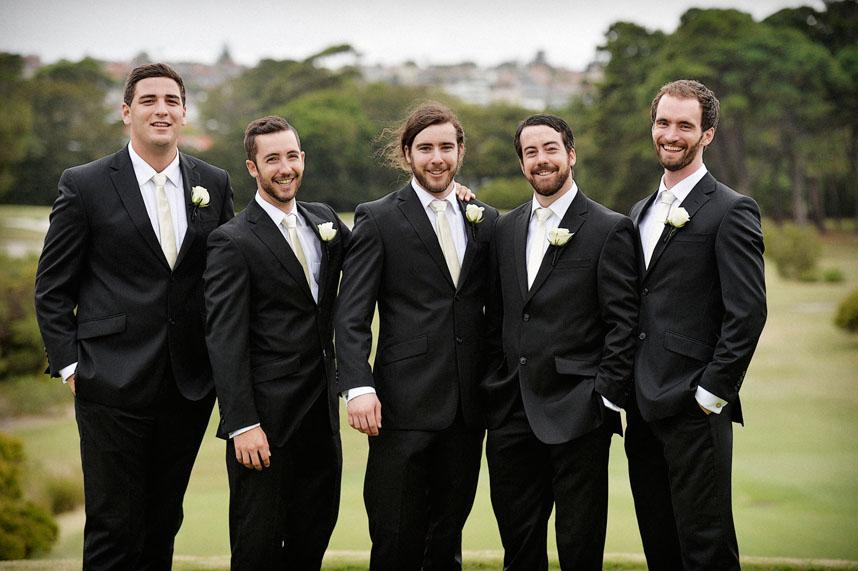 Royal Sydney Golf Club Wedding Photography_052