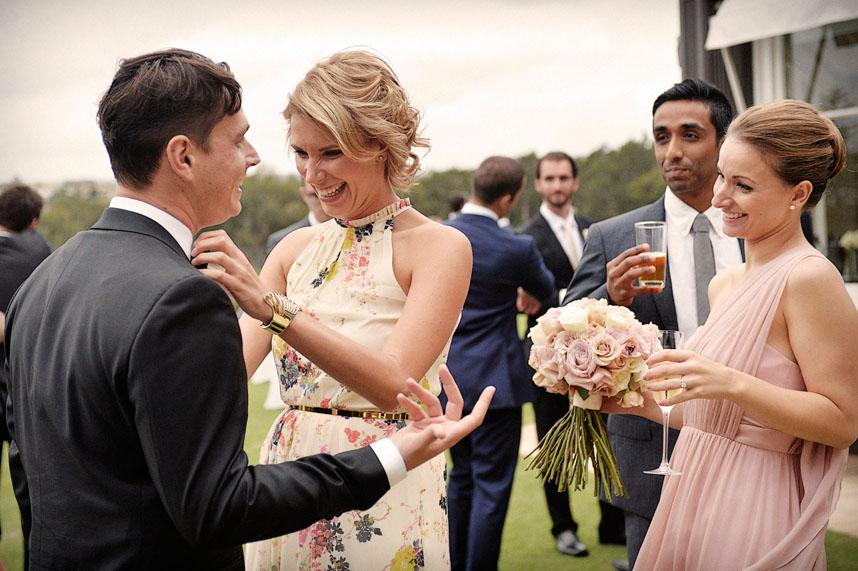 Royal Sydney Golf Club Wedding Photography_057