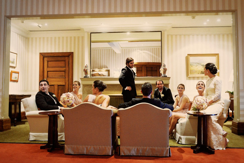 Royal Sydney Golf Club Wedding Photography_060