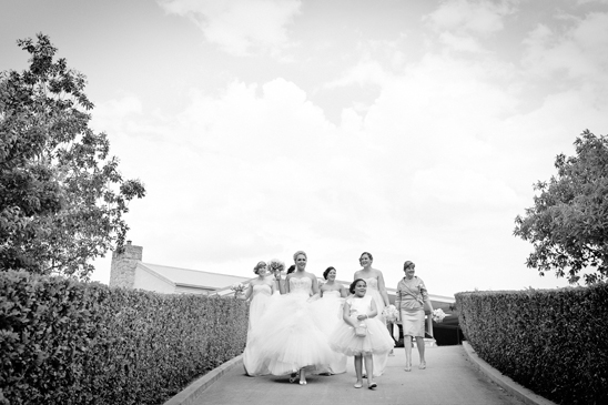 Hunter Valley Gardens Wedding Photography_019