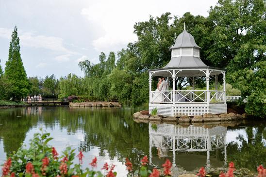 Hunter Valley Gardens Wedding Photography_036