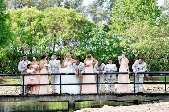 Hunter Valley Gardens Wedding Photography_037