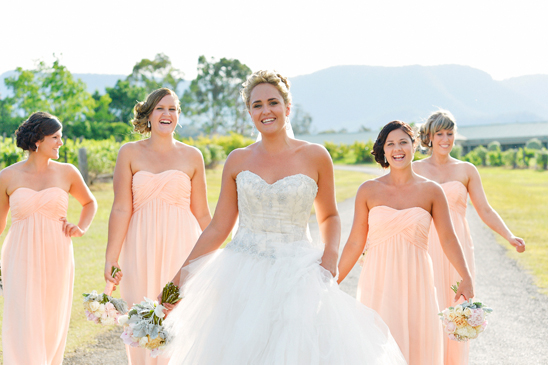 Hunter Valley Gardens Wedding Photography_044
