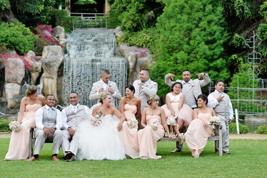 Hunter Valley Gardens Wedding Photography_049