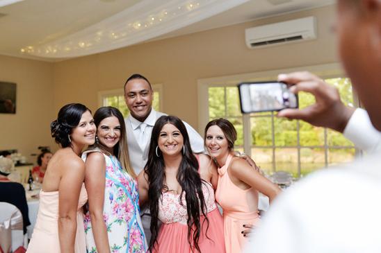 Hunter Valley Gardens Wedding Photography_061
