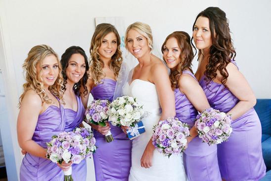 Central Coast Wedding Photography