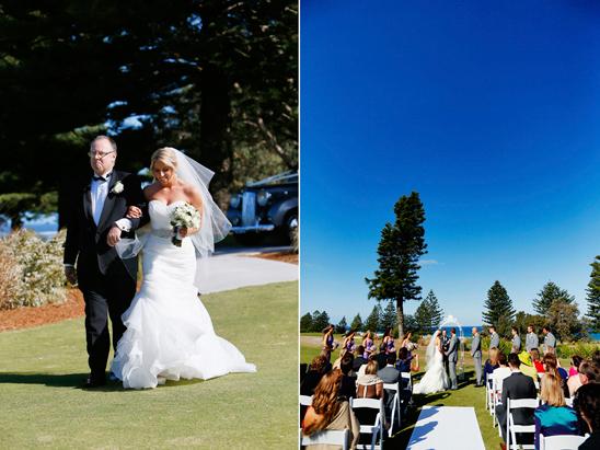 Shelly Beach Golf Club Wedding Photography